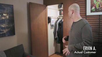DampRid TV Spot, 'Ervin' - Thumbnail 3