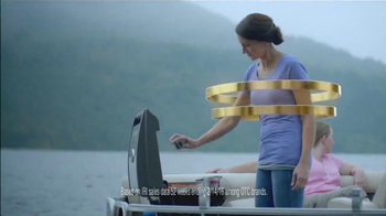 Nexium 24HR TV Spot, 'Dinner Boat' Song by The Resolectrics - Thumbnail 3