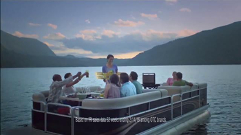 Nexium 24HR TV Spot, 'Dinner Boat' Song by The Resolectrics
