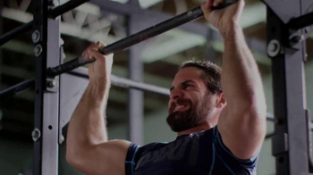Tapout TV Spot, 'Workout' Featuring John Cena, Roman Reigns - Thumbnail 2
