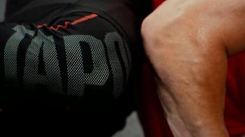Tapout TV Spot, 'Workout' Featuring John Cena, Roman Reigns - Thumbnail 3