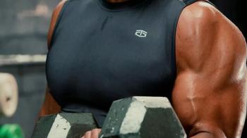 Tapout TV Spot, 'Workout' Featuring John Cena, Roman Reigns - Thumbnail 5