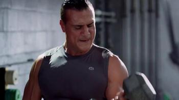 Tapout TV Spot, 'Workout' Featuring John Cena, Roman Reigns - Thumbnail 6