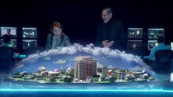 Apartments.com TV Spot, 'War Room' Featuring Jeff Goldblum - 1136 commercial airings