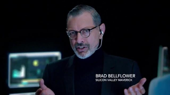 Apartments.com TV Spot, 'War Room' Featuring Jeff Goldblum - Thumbnail 3