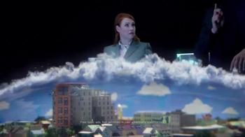 Apartments.com TV Spot, 'War Room' Featuring Jeff Goldblum - Thumbnail 4