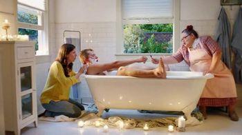 Dollar Shave Club TV Spot, 'Midwife'