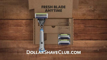 Dollar Shave Club TV Spot, 'Midwife' - Thumbnail 9