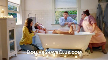 Dollar Shave Club TV Spot, 'Midwife' - Thumbnail 8