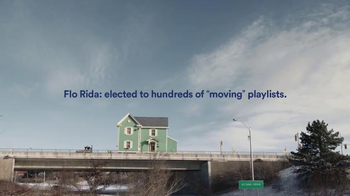 Spotify TV Spot, 'Moving' Song by Flo Rida - Thumbnail 10