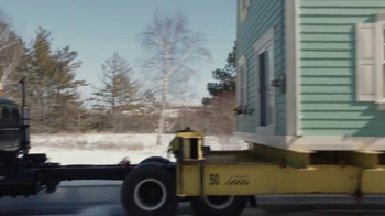 Spotify TV Spot, 'Moving' Song by Flo Rida - Thumbnail 4