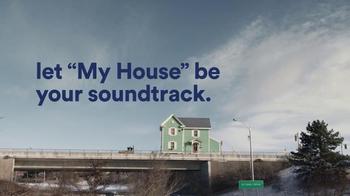 Spotify TV Spot, 'Moving' Song by Flo Rida - Thumbnail 9
