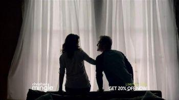 ChristianMingle.com TV Spot, 'Good People'