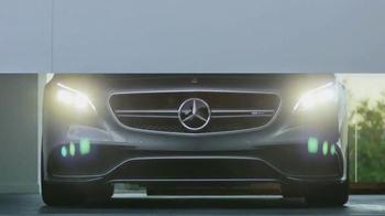 2015 Mercedes-Benz S-Class Coupe TV Spot, 'Mission' - Thumbnail 4