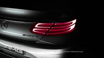 2015 Mercedes-Benz S-Class Coupe TV Spot, 'Mission' - Thumbnail 6