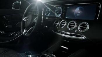 2015 Mercedes-Benz S-Class Coupe TV Spot, 'Mission' - Thumbnail 7