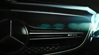 2015 Mercedes-Benz S-Class Coupe TV Spot, 'Mission' - Thumbnail 8