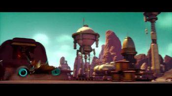Ratchet & Clank - Alternate Trailer 9