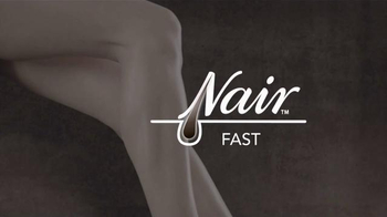 Nair Wax Ready-Strips TV Spot, 'Free Yourself: Contemporary Dancer' - Thumbnail 5