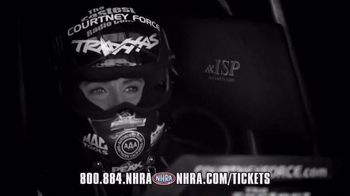 NHRA TV Spot, 'Mello Yello Drag Racing Series' - Thumbnail 1