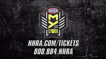 NHRA TV Spot, 'Mello Yello Drag Racing Series' - Thumbnail 10