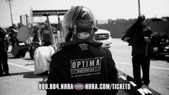 NHRA TV Spot, 'Mello Yello Drag Racing Series' - Thumbnail 2