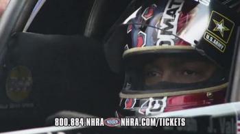 NHRA TV Spot, 'Mello Yello Drag Racing Series' - Thumbnail 3