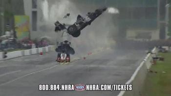 NHRA TV Spot, 'Mello Yello Drag Racing Series' - Thumbnail 4