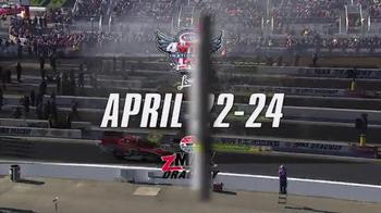 NHRA TV Spot, 'Mello Yello Drag Racing Series' - Thumbnail 5