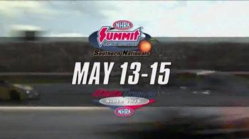 NHRA TV Spot, 'Mello Yello Drag Racing Series' - Thumbnail 8
