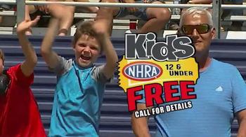 NHRA TV Spot, 'Mello Yello Drag Racing Series' - Thumbnail 9