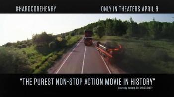 Hardcore Henry - Alternate Trailer 14