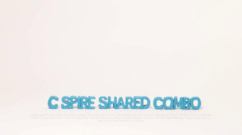 C Spire Shared Combos TV Spot, 'Your Family' - Thumbnail 2