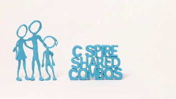 C Spire Shared Combos TV Spot, 'Your Family' - Thumbnail 8