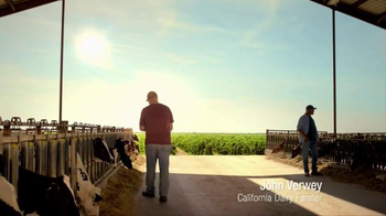 Real California Milk TV Spot, 'Return to Real: Pizza' - Thumbnail 8