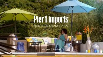 Pier 1 Imports TV Spot, 'Modern Mimosa' - Thumbnail 8