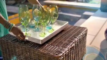 Pier 1 Imports TV Spot, 'Modern Mimosa' - Thumbnail 4