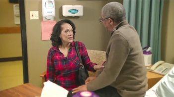 Kindred Healthcare TV Spot, 'Dad's Stroke'