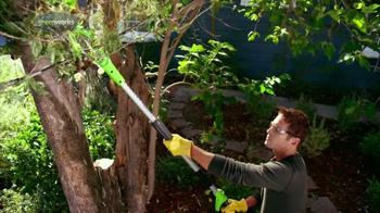 GreenWorks TV Spot, 'Spring 2016' - Thumbnail 4