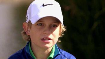 PGA Junior League Golf TV Spot, 'Drive Chip & Putt Championship'