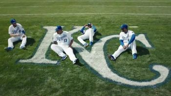 Major League Baseball TV Spot, '#THIS: Royals Core Take Family Pictures' - 54 commercial airings
