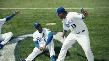 Major League Baseball TV Spot, '#THIS: Royals Core Take Family Pictures' - Thumbnail 4