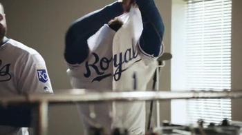 Major League Baseball TV Spot, '#THIS: Royals Core Take Family Pictures' - Thumbnail 5