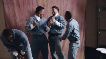 Major League Baseball TV Spot, '#THIS: Royals Core Take Family Pictures' - Thumbnail 6
