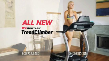 Bowflex TreadClimber TV Spot, 'Compliments' - Thumbnail 2