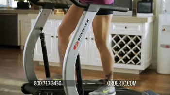 Bowflex TreadClimber TV Spot, 'Compliments' - Thumbnail 4