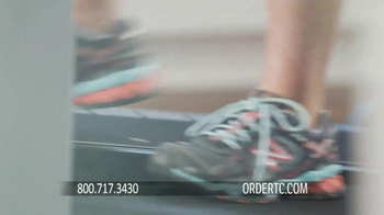 Bowflex TreadClimber TV Spot, 'Compliments' - Thumbnail 8