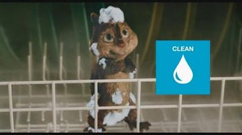 FoodSafety.gov TV Spot, 'Alvin and the Chipmunks' - 123 commercial airings