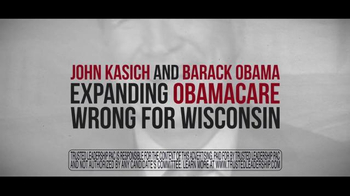 Trusted Leadership PAC TV Spot, 'Kasich BFF' - Thumbnail 9