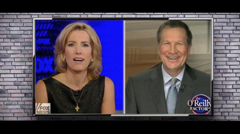 Trusted Leadership PAC TV Spot, 'Kasich BFF' - Thumbnail 5